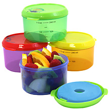 Image of Kids 1 Cup Chill Container