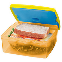 Image of Kids Lunch POD