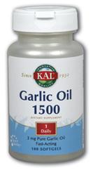 Image of Garlic 1500