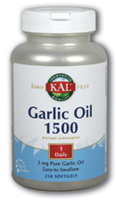 Image of Garlic 1500
