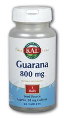 Image of Guarana 800 mg