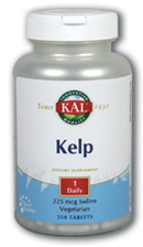 Image of Kelp 225 mcg