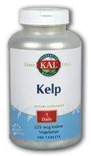 Image of Kelp 225 mcg