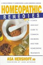 Image of Homeopathic Remedies - Hershoff