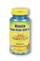 Image of Flush-Free Niacin 500 mg