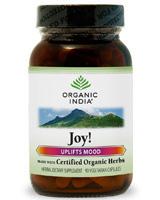 Image of Joy! (Uplifts Mood) Organic