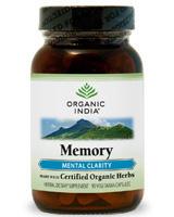 Image of Memory (Mental Clarity) Organic