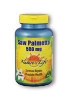 Image of Saw Palmetto 580 mg