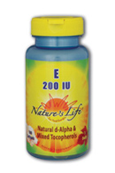 Image of Vitamin E 200 IU