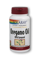 Image of Oregano Oil (70% Carvacrol) 57 mg