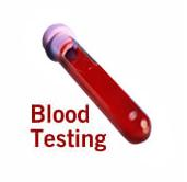 Image of Female Panel Blood Test