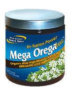 Image of Tea Mega Orega