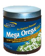 Image of Tea Mega Orega