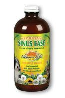 Image of Probiotic Sinus Ease Liquid Pineapple