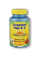 Image of Strontium plus D3 340 mg/200IU