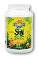 Image of Super Green Pro-96 Soy Protein Powder