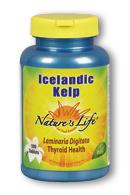 Image of Icelandic Kelp 41 mg