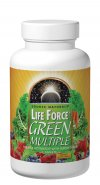 Image of Life Force Green Multiple