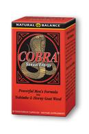 Image of Cobra Powerful Men's Formula