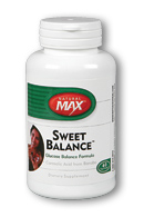 Image of Sweet Balance