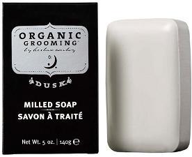 Image of Milled Soap Bar Dusk
