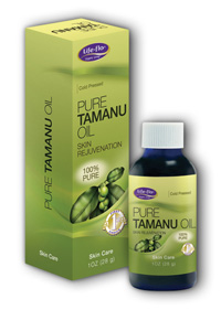 Image of Pure Tamanu Oil Skin Rejuvination