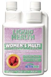 Image of Liquid Health Women's Multi