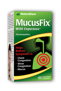 Image of MucusFix with Expectase