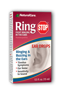 Image of Ring Stop Ear Drops