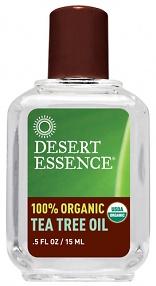 Image of Tea Tree Oil, Organic