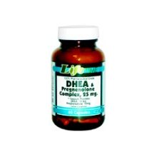 Image of DHEA & Pregnenolone 25 mg