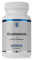 Image of Niacinamide 500 mg