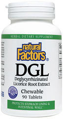 Image of DGL 400 mg Chewable