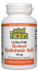 Image of Hyabest Hyaluronic Acid 100 mg
