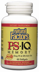 Image of PS IQ Memory