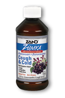 Image of Zumka Elderberry Cough Syrup