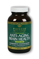 Image of Anti-Aging Brain Health