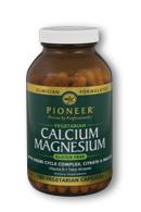 Image of Vegetarian Calcium Magnesium 167/83 mg Capsule
