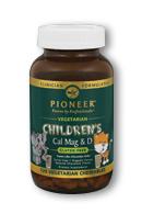 Image of Children's Cal Mag & D 125 mg/42.5 mg/100 IU