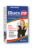 Image of Blues Stop for Men & Women
