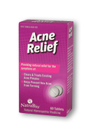 Image of Acne Relief Tablet