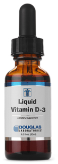 Image of Liquid Vitamin D-3 10,000 IU