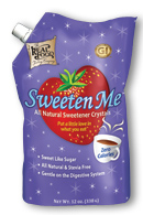 Image of The Real Food Sweeten Me Natural Sweetener Crystals