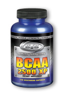 Image of BCAA 2500 XP