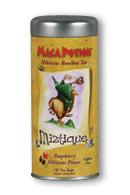 Image of Maca Potion Hibiscus Rooibos Tea (Raspberry Hibiscus Power)