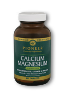 Image of Calcium Magnesium Tablet
