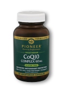 Image of CoQ10 Complex 60 mg