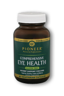 Image of Comprehensive Eye Health