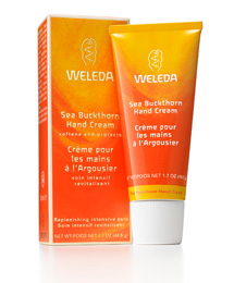 Image of Sea Buckthorn Hand Cream
