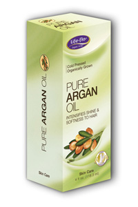 Image of Pure Argan Oil